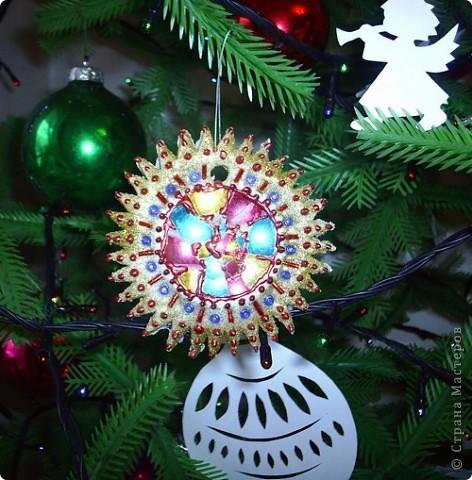 Хочу поздравить всех с Новым годом и Рождеством! И поделиться своим хорошим настроением фото 5