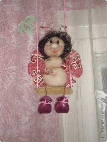 Спасибо pawy за идею, делала ее ночью (очень захотелось сделать), поэтому есть недочеты !!! фото 1