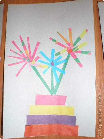 Занятие проводилось в подготовительной к школе группе Образец: фото 4