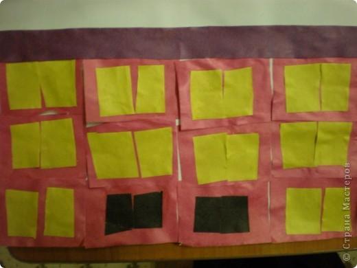 Занятие проводилось в подготовительной к школе группе  Образец: фото 5