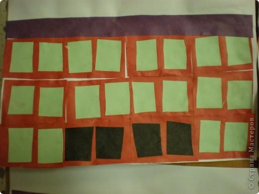 Занятие проводилось в подготовительной к школе группе  Образец: фото 6
