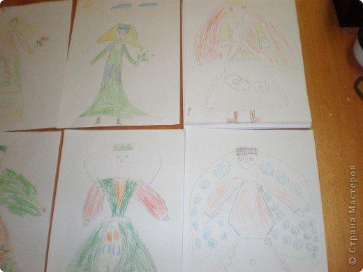 Занятие проводилось в подготовительной к школе группе Образец: фото 3