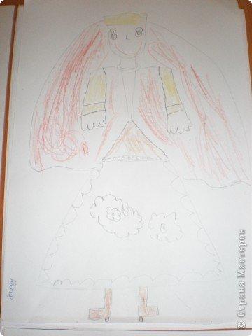 Занятие проводилось в подготовительной к школе группе Образец: фото 9