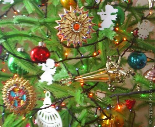 Хочу поздравить всех с Новым годом и Рождеством! И поделиться своим хорошим настроением фото 6