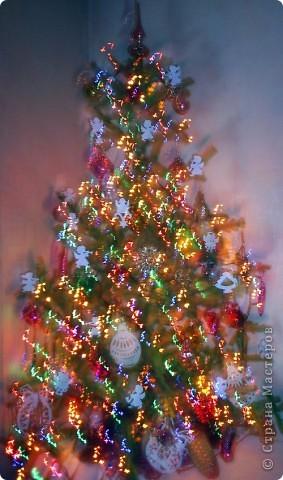 Хочу поздравить всех с Новым годом и Рождеством! И поделиться своим хорошим настроением фото 3