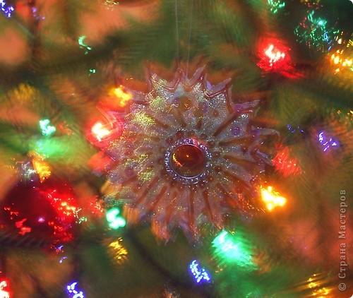 Хочу поздравить всех с Новым годом и Рождеством! И поделиться своим хорошим настроением фото 1