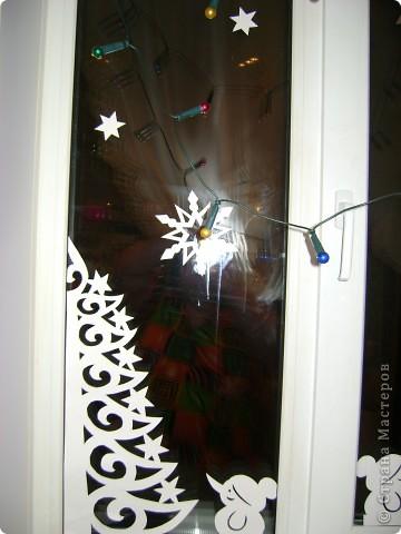украшения на окна фото 3