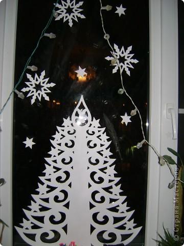 украшения на окна фото 1