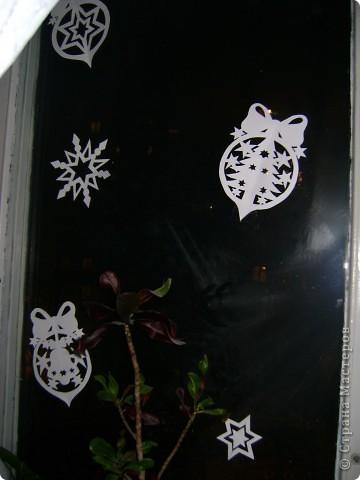 украшения на окна фото 6