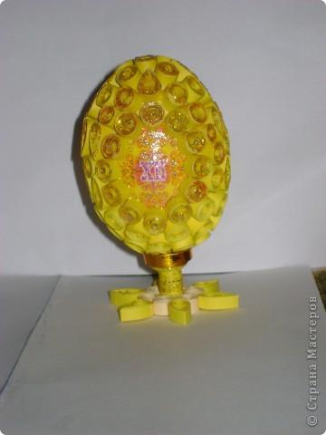 пасхальное яйцо самое первое фото 2