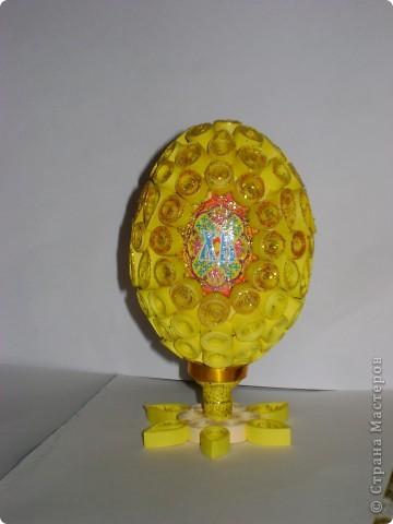 пасхальное яйцо самое первое фото 1