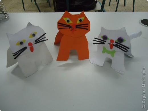 Кошачий хор фото 1