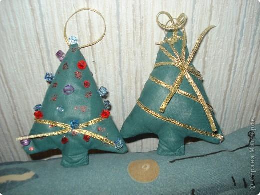 Хочешь быть звездой-залезь на елку. фото 3