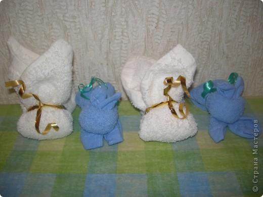 Салатик Кот из крабовых палочек с креветками фото 5