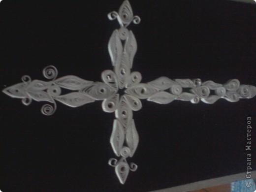крест фото 2