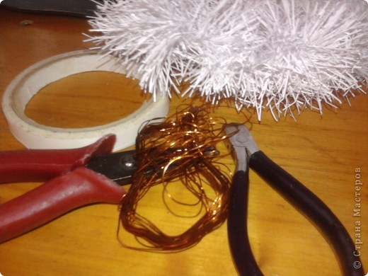 Заячьи ушки на рождество и щёдры фото 2