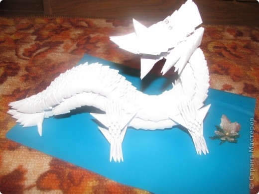 Дракон фото 4