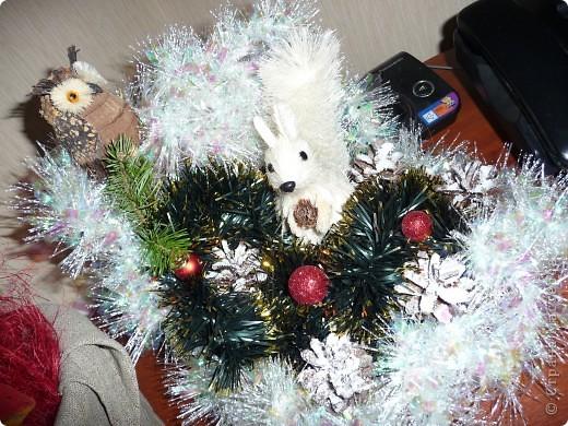 Новогодние работы))))) фото 1