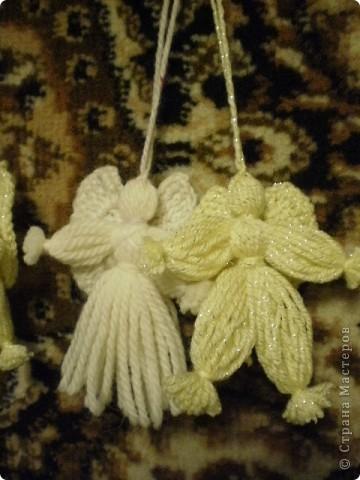Ангелочки к Рождеству! фото 2