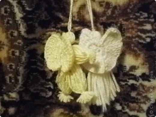 Ангелочки к Рождеству! фото 4