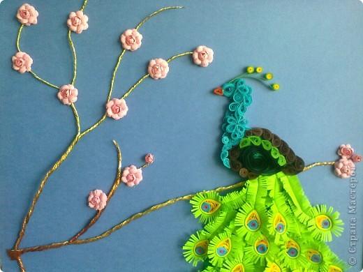 Жар-птица для исполнения желаний (подарок на юбилей) фото 2