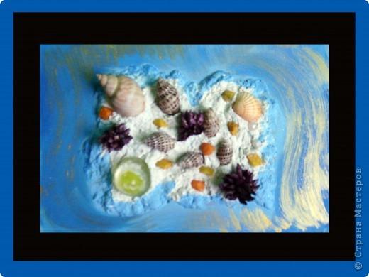 Морская фантазия фото 2
