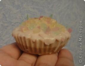 Пироженки фото 2