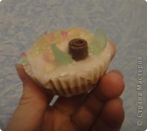 Пироженки фото 4
