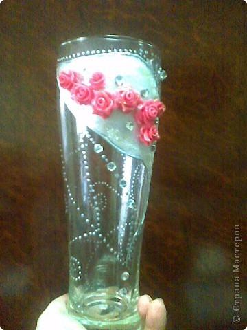 ваза в подарок