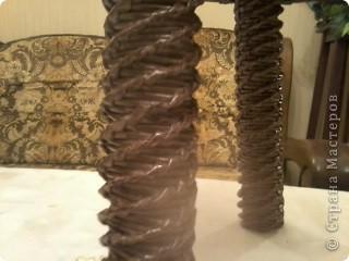 Еще один реставрированный стульчик фото 7
