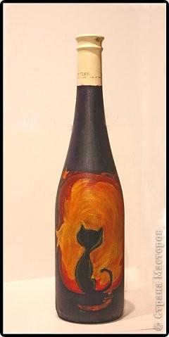 Взгляд на Солнце Материал: Акриловая краска. фото 1