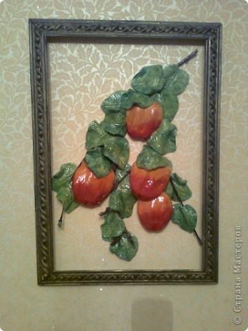 Виноград по МК Марины Архиповой фото 2
