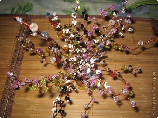 решили с дочей подарить на день рождения бабушке такое деревце настроения!!!! фото 3
