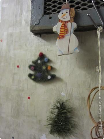 А так мы оформили квартирный холл фото 5