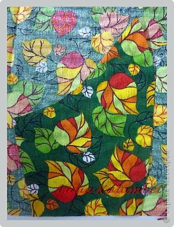 Куклы Шитьё Как я делаю текстильную матрёшку Мастер класс Ткань фото 6
