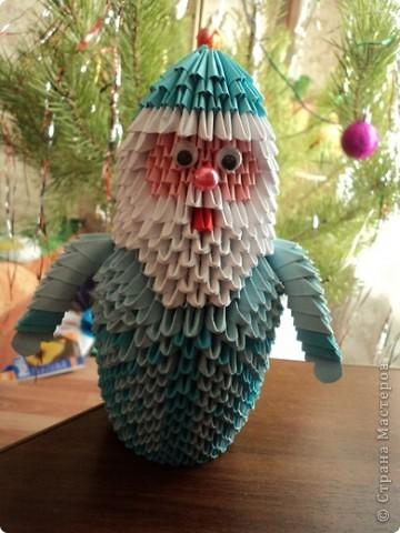 Дорогая Страна Мастеров! Поздравляю всех с Рождеством И Новым годом! Желаю счастья, успехов, творческих находок! А это мои подарочки. Для детишек корзинка сладостей! фото 4
