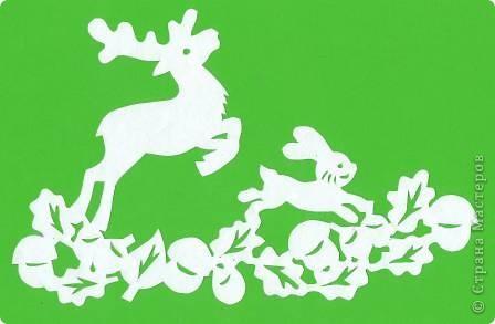 Поделка изделие Новый год Вырезание Новогодние вытынанки Бумага фото 31