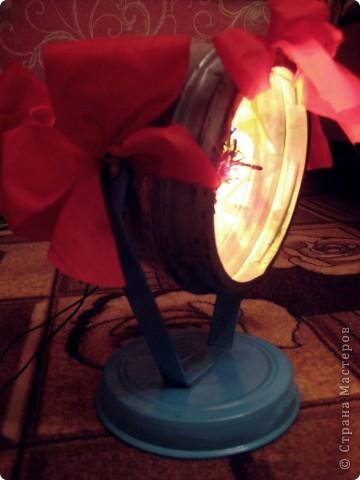 зашла к брату в гараж и увидела старый настенный фонарь, выпросила ! фото 1