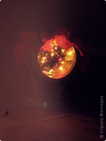 зашла к брату в гараж и увидела старый настенный фонарь, выпросила ! фото 2