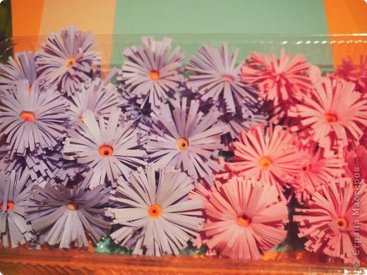 Примерка цветочков для подковки фото 2