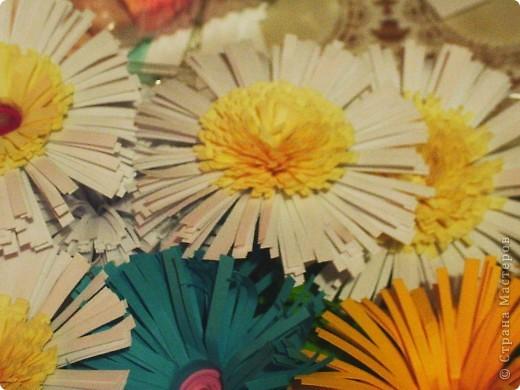 Примерка цветочков для подковки фото 4