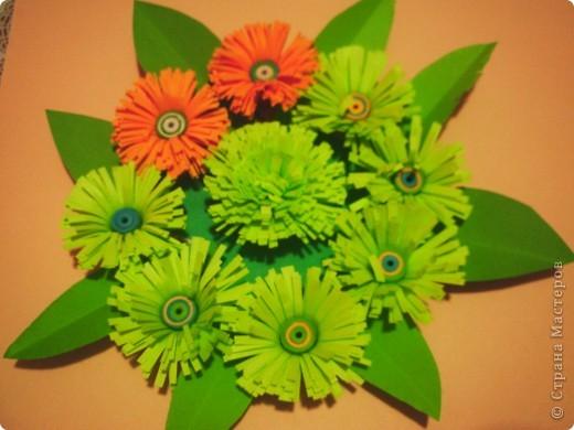 Примерка цветочков для подковки фото 8