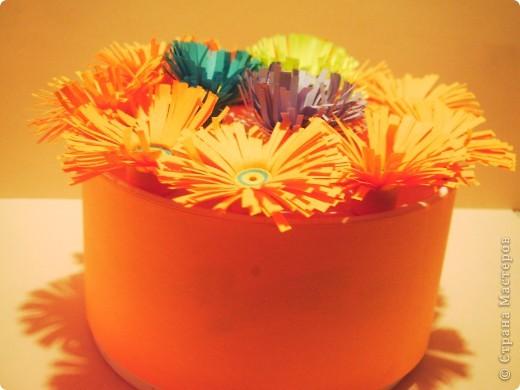 Примерка цветочков для подковки фото 7