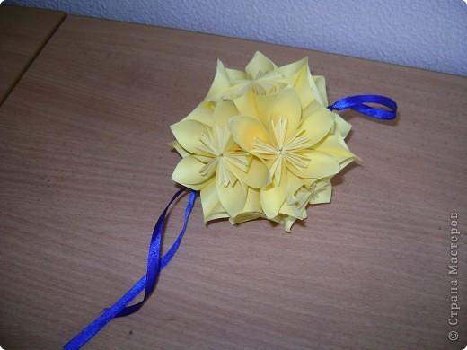 Эта цветочная красавица уже нашла свою хозяйку.  фото 1