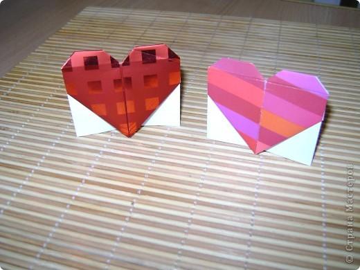 """Сердечная"" валентинка фото 1"