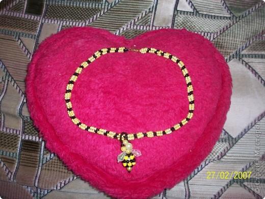 браслет для подруги  фото 2