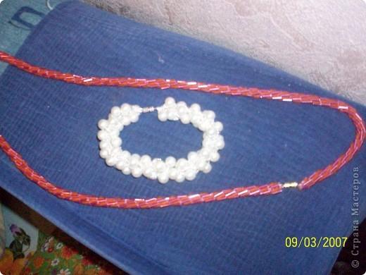 браслет для подруги  фото 8