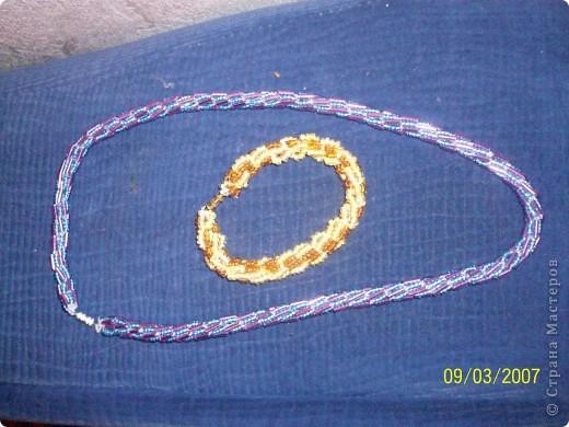 браслет для подруги  фото 11