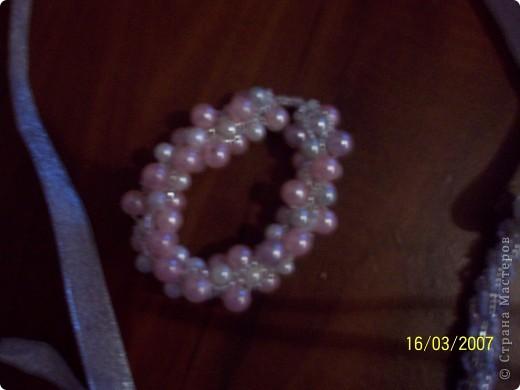 браслет для подруги  фото 1