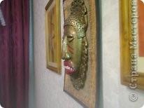 маска африканская фото 2